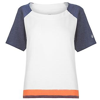 ASICS Womens SS COOL tee-shirt manches courtes performances