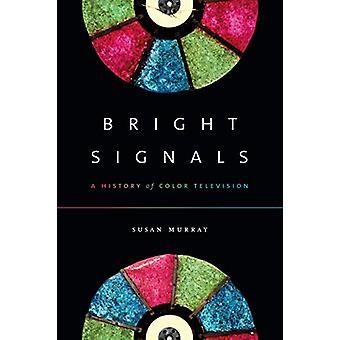 明るい信号-明るい信号によるカラーテレビの歴史-Hi