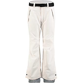 Oneill Powder White FA16 Star Womens Snowboarding Pants