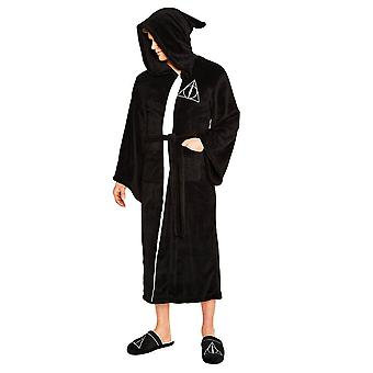 Harry Potter Todys Dressing Gown-EINE SIZE