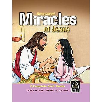 Best-Loved Miracles of Jesus by Various - 9780758647788 Book