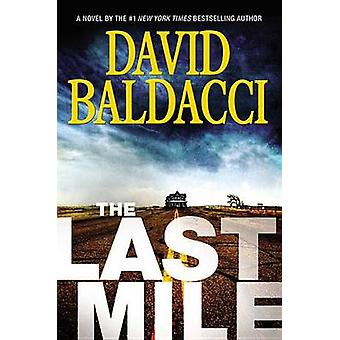 The Last Mile by David Baldacci - 9781455586455 Book