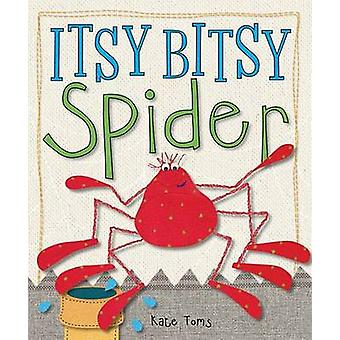 Itsy Bitsy Spider by Make Believe Ideas Ltd - 9781846109744 Book