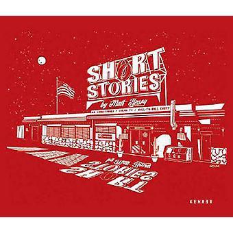 Short Stories by Matt Henry - 9783868286700 Book