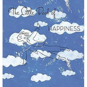 The Little Book of Happiness - 9788854411784 Book