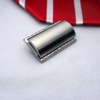 Above the Tie R1 Stainless Steel Closed Comb Safety Razor Head