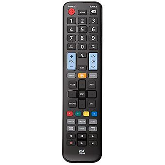 One For All Samsung TV Replacement Remote Control (Modell No. URC1910)