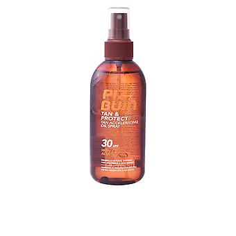 Piz Buin Tan & proteja Oil spray 150 ml unisex