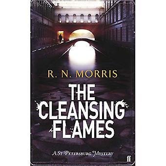 De rensende flammer