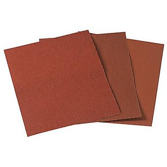 Wolfcraft Sanding sheet super grain 320 (DIY , Tools , Consumables and Accessories)