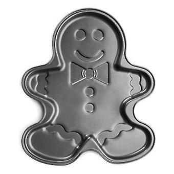 Ibili Molde Gingerman (Kitchen , Bakery , Molds)