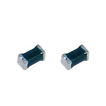 Replacement f1 & f2 fuse repair part for nintendo ds, ds lite, dsi, dsi xl - 2 pack