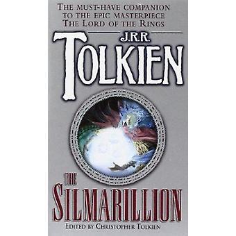 The Silmarillion by Tolkien - J. R. R. - 9780345325815 Book