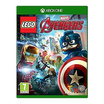 LEGO Marvel Avengers (Xbox One) - Factory Sealed