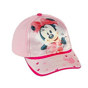 Minnie Mouse Childrens Pink