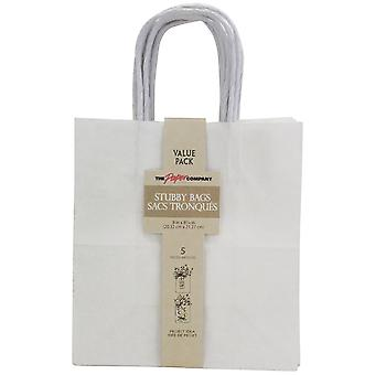 Stubby Gift Bags 8