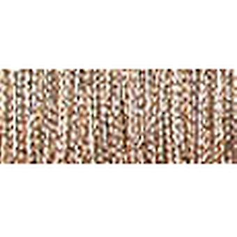 Kreinik Very Fine Metallic Braid #4 11 Meters 12 Yards Gold Coin Vf 5005