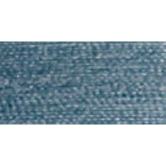 Silk Finish Cotton Thread 50Wt 164Yd Ash Blue 9105 42