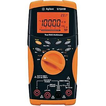 Handheld multimeter digital Keysight Technologies U1241B