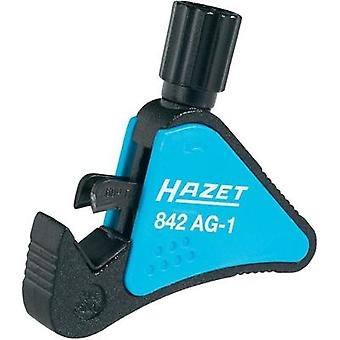 Thread re-tapping head Hazet 842