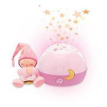 Chicco Goodnight Stars Projector Rosa (Childhood , Childcare , Toys)
