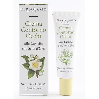 L'Erbolario Eye to the Camelia and seeds (Woman , Cosmetics , Skin Care , Eyes and lips)