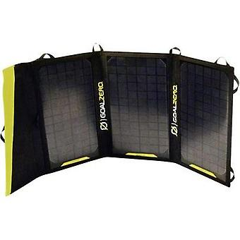 Solar charger Goal Zero Nomad 20 Solar Panel 20 W 12004 Charging current (max.) 2100 mA