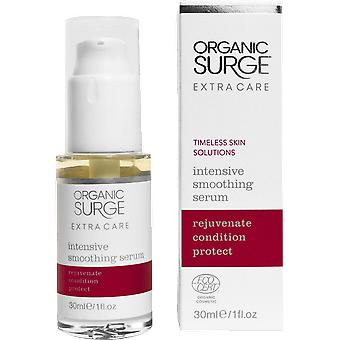 Organic Sure Extra Care Intensive Smoothing Serum