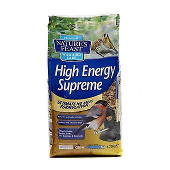 Naturen fest hochenergetische Supreme 5kg