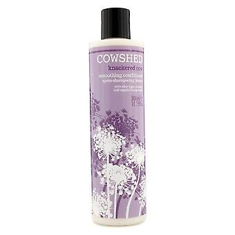 Cowshed Knackered Cow Smoothing Conditioner 300ml/10.15oz
