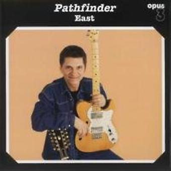 Øst - Pathfinder [Vinyl] USA importerer