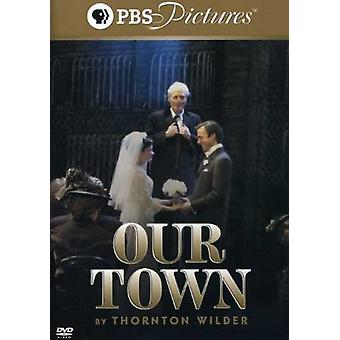 Our Town [DVD] USA import