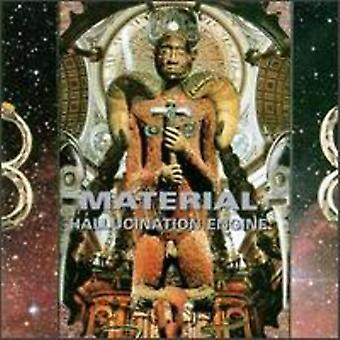 Material - Hallucination Engine [CD] USA import
