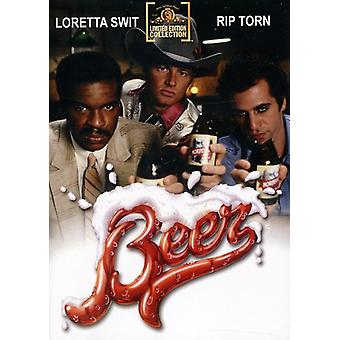 Beer [DVD] USA import