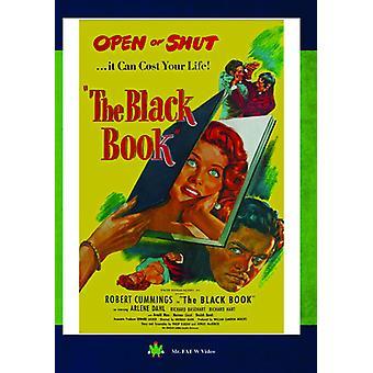 Black Book [DVD] USA import