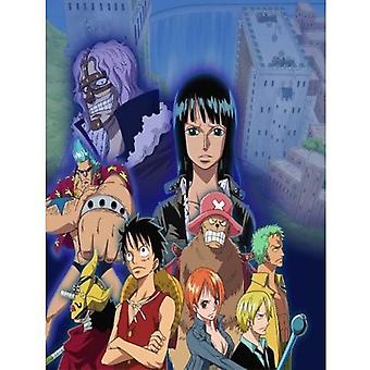 One Piece - One Piece-Strong World [DVD] USA import