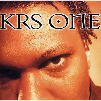 KRS-One-Krs-One [CD] USA import