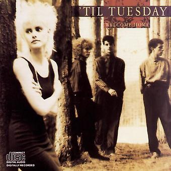 Til Tuesday - Welcome Home [CD] USA import