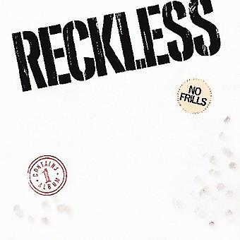 Reckless - inga krusiduller [CD] USA import