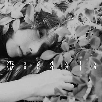 Magdala - Magdala [CD] USA importerer