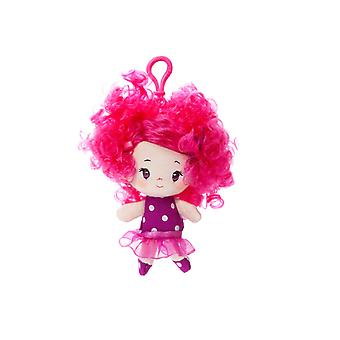 Aurora World 4-Inch Cutie Curls Sophia Backpack Clip