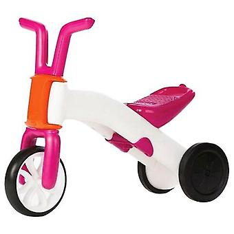 Chillafish Triciclo Bunzi Rosa (Outdoor , On Wheels , Bikes And Tricycles)