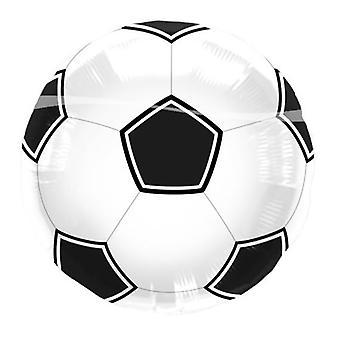 Folha balão futebol futebol Euro Copa Hélio balão balão festa