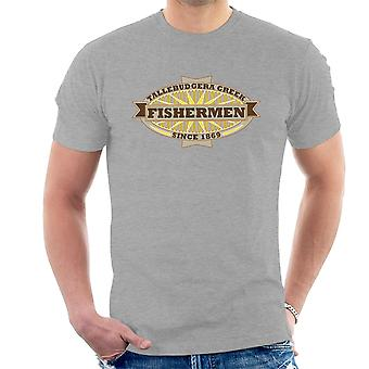 Tallebudgera Creek Fishermen 1869 Men's T-Shirt