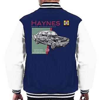 Haynes Owners Workshop Manual 0093 Vauxhall Viva mannen Varsity Jacket
