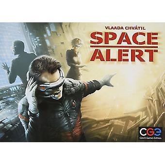 لعبة الفضاء تنبيه المجلس 1-5 لاعبين