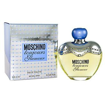 Moschino Toujours Glamour 30Ml Edt Sp (Woman , Perfume , Women´s Perfumes)