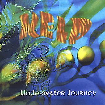 Kelp - Underwater Journey [CD] USA import