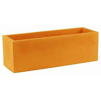 Vondom Planter Planter 30x80x30 basic pistachio 41,630th
