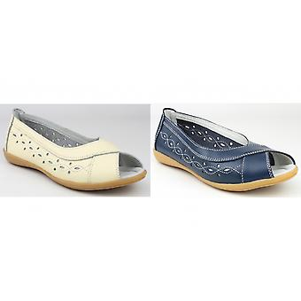 Amblers Rococo Womens Summer Shoes